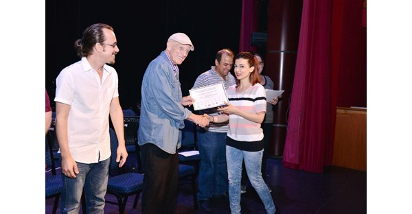 NDU Hosts LeBam Jazz Workshop 23