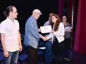 NDU Hosts LeBam Jazz Workshop 24