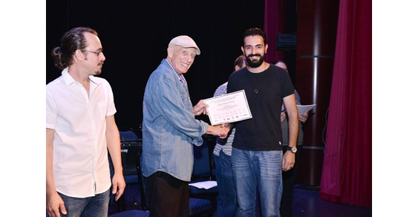 NDU Hosts LeBam Jazz Workshop 26