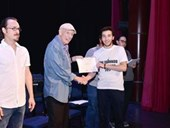 NDU Hosts LeBam Jazz Workshop 30