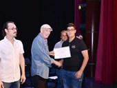 NDU Hosts LeBam Jazz Workshop 31