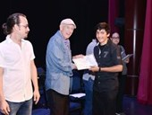 NDU Hosts LeBam Jazz Workshop 34