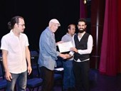 NDU Hosts LeBam Jazz Workshop 36