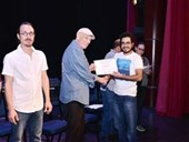 NDU Hosts LeBam Jazz Workshop 37