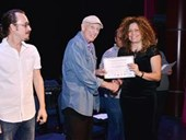 NDU Hosts LeBam Jazz Workshop 40