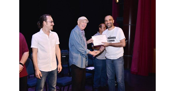 NDU Hosts LeBam Jazz Workshop 41