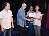 NDU Hosts LeBam Jazz Workshop 42