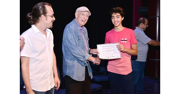 NDU Hosts LeBam Jazz Workshop 49