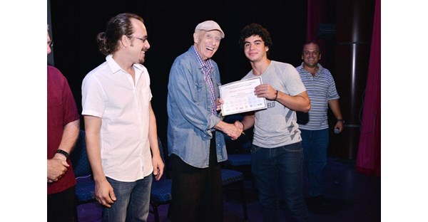 NDU Hosts LeBam Jazz Workshop 50