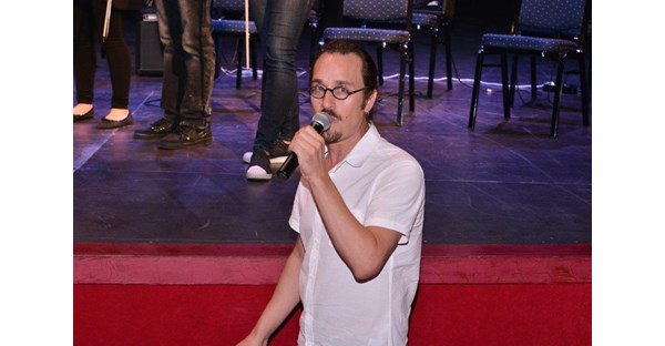 NDU Hosts LeBam Jazz Workshop 60