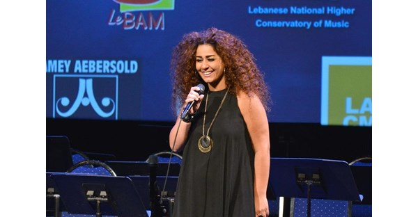 NDU Hosts LeBam Jazz Workshop 62