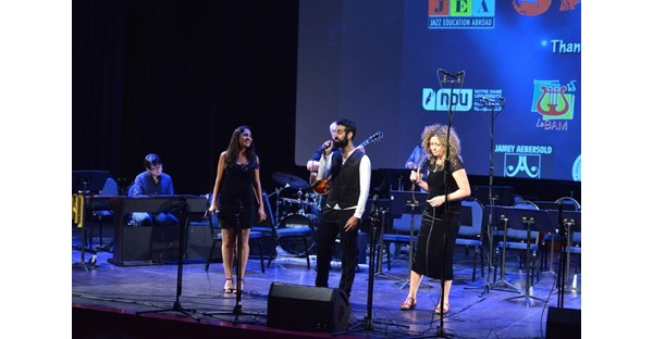 NDU Hosts LeBam Jazz Workshop 70
