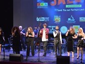 NDU Hosts LeBam Jazz Workshop 77