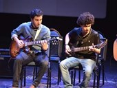 NDU Hosts LeBam Jazz Workshop 80