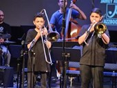 NDU Hosts LeBam Jazz Workshop 85