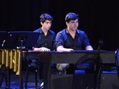 NDU Hosts LeBam Jazz Workshop 87