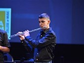 NDU Hosts LeBam Jazz Workshop 88