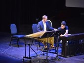 NDU Hosts LeBam Jazz Workshop 113