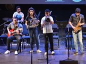NDU Hosts LeBam Jazz Workshop 114