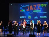 NDU Hosts LeBam Jazz Workshop 115