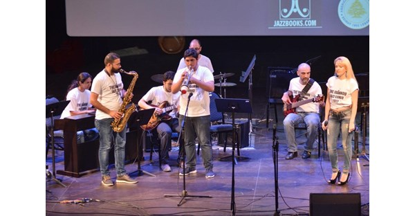 NDU Hosts LeBam Jazz Workshop 116