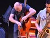 NDU Hosts LeBam Jazz Workshop 125