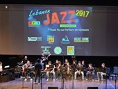 NDU Hosts LeBam Jazz Workshop 126