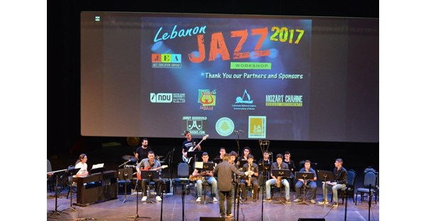 NDU Hosts LeBam Jazz Workshop 127