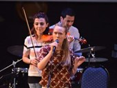 NDU Hosts LeBam Jazz Workshop 128