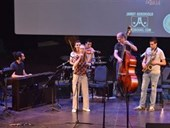 NDU Hosts LeBam Jazz Workshop 129