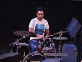 NDU Hosts LeBam Jazz Workshop 131