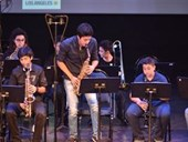 NDU Hosts LeBam Jazz Workshop 135