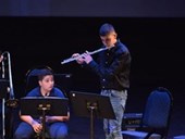 NDU Hosts LeBam Jazz Workshop 136