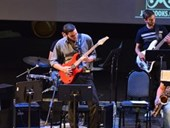 NDU Hosts LeBam Jazz Workshop 138