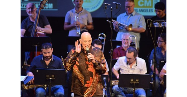 NDU Hosts LeBam Jazz Workshop 139