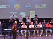 NDU Hosts LeBam Jazz Workshop 141