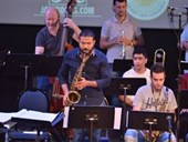 NDU Hosts LeBam Jazz Workshop 142