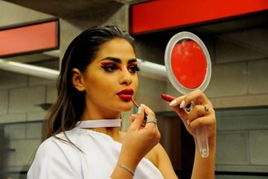 NDU's End of Year Fashion Show, TERRAFIRMA