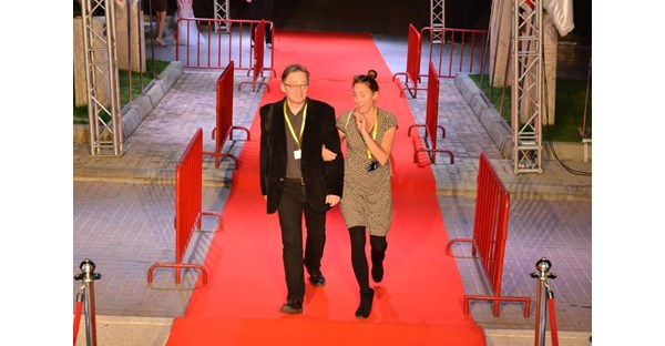 The 11th NDUIFF Opening Ceremony 1