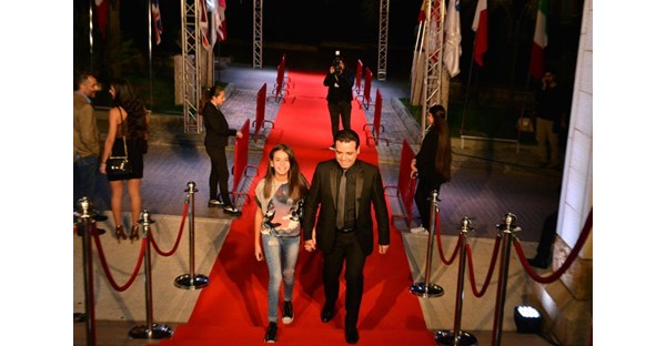 The 11th NDUIFF Opening Ceremony 4