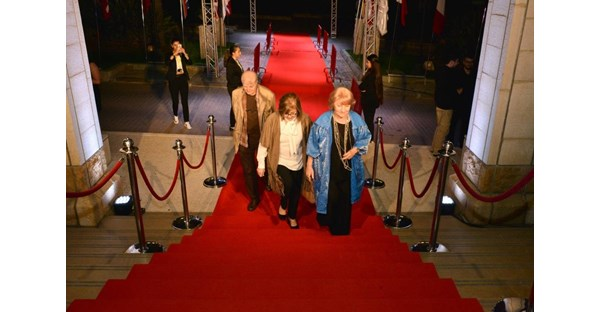 The 11th NDUIFF Opening Ceremony 6