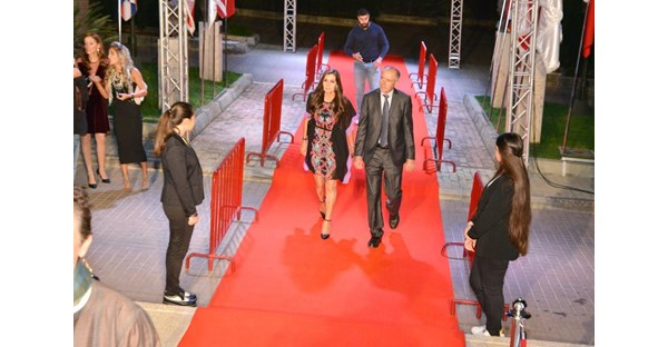 The 11th NDUIFF Opening Ceremony 10