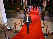 The 11th NDUIFF Opening Ceremony 11
