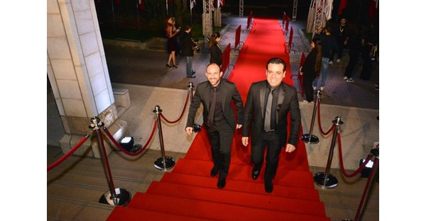 The 11th NDUIFF Opening Ceremony 12
