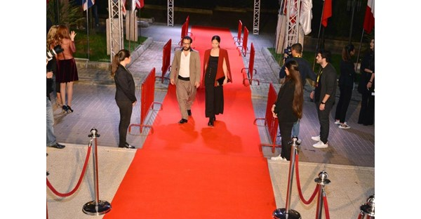 The 11th NDUIFF Opening Ceremony 13