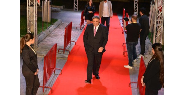 The 11th NDUIFF Opening Ceremony 14