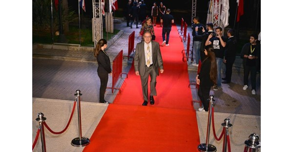 The 11th NDUIFF Opening Ceremony 17