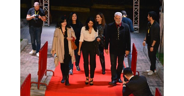 The 11th NDUIFF Opening Ceremony 19