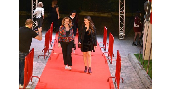 The 11th NDUIFF Opening Ceremony 20
