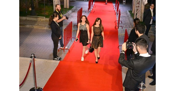 The 11th NDUIFF Opening Ceremony 23